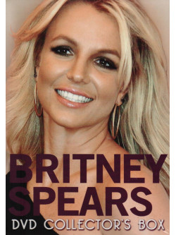 Britney Spears - The Dvd Collector's Box (2 Dvd)