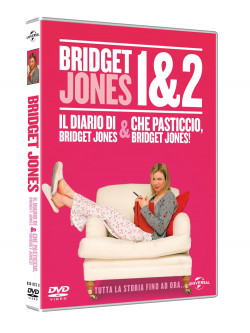 Diario Di Bridget Jones (Il) / Che Pasticcio, Bridget Jones (2 Dvd)