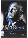 Ora Di Alfred Hitchcock (L') - Stagione 01 02 (3 Dvd)