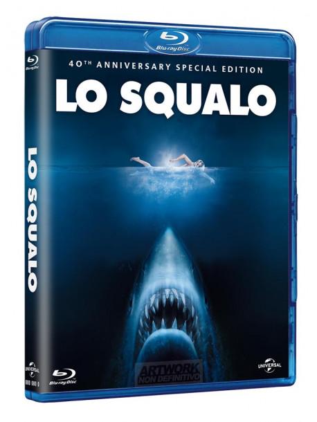 Squalo (Lo) (40th Anniversary SE)