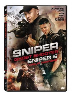 Sniper - Nemico Fantasma