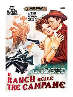 Ranch Delle Tre Campane (Il)