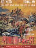 Pionieri Del West (I)