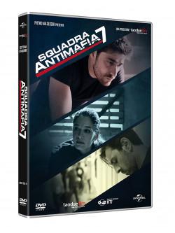 Squadra Antimafia - Stagione 07 (5 Dvd)