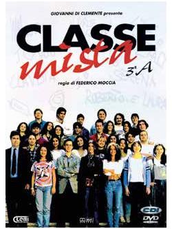 Classe Mista 3°A