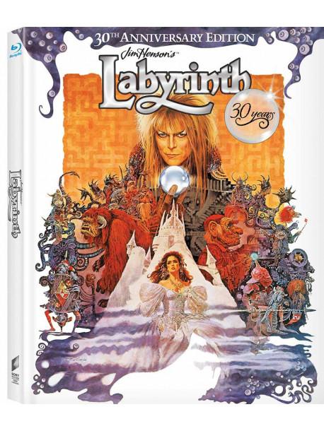 Labyrinth (SE 30° Anniversario)