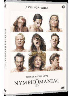 Nymphomaniac Vol. 1