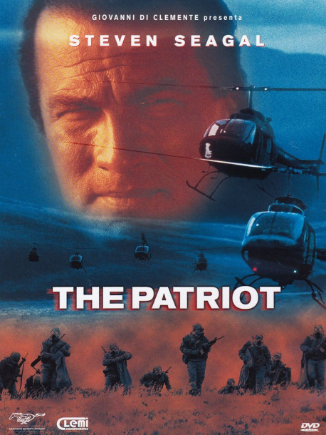 Patriot (The)
