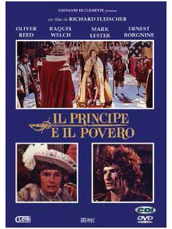 Principe E Il Povero (Il)