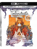 Labyrinth (SE 30° Anniversario) (Blu-Ray 4K Ultra HD+Blu-Ray)