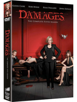 Damages - Stagione 05 (3 Dvd)