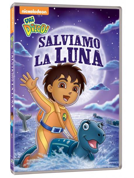 Vai Diego! - Salviamo La Luna
