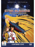 Star Blazers - L'impero Della Cometa - Seconda Stagione (6 Dvd)