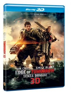 Edge Of Tomorrow - Senza Domani (3D) (Blu-Ray 3D)
