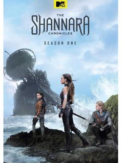 Shannara Chronicles (The) - Stagione 01 (3 Dvd)