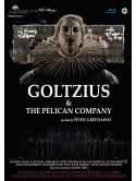 Goltzius And The Pelican Company (Blu-Ray+Libro)