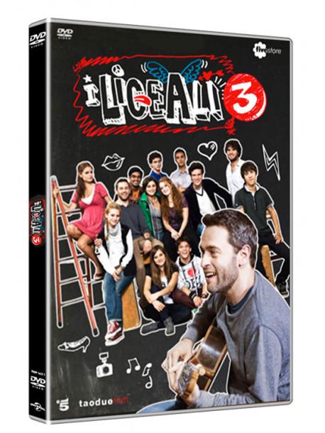 Liceali (I) - Stagione 03 (8 Dvd)