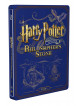 Harry Potter E La Pietra Filosofale (Ltd Steelbook)
