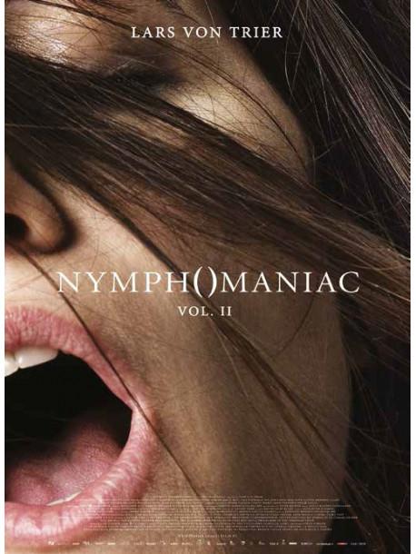 Nymphomaniac Vol. 2