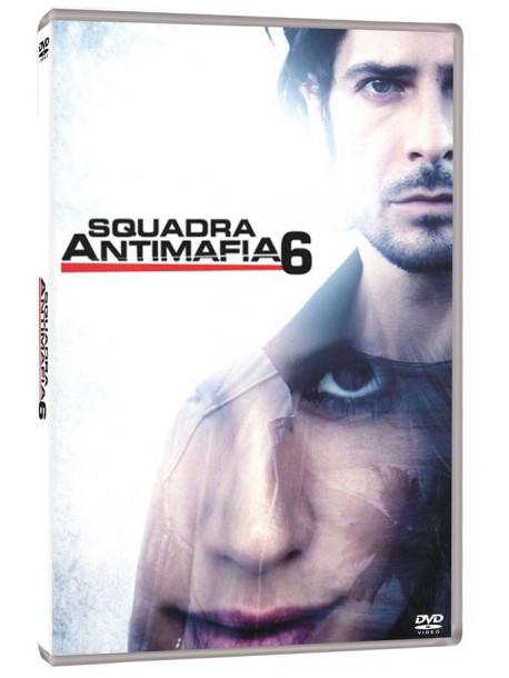 Squadra Antimafia - Stagione 06 (5 Dvd)