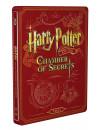 Harry Potter E La Camera Dei Segreti (Ltd Steelbook)