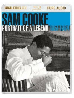 Sam Cooke - Portrait Of A Legend (Blu-Ray Audio)