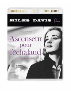 Miles Davis - Ascenseur Pour L'Echafaud (Blu-Ray Audio)