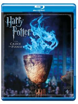 Harry Potter E Il Calice Di Fuoco (SE)