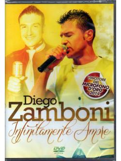 Diego Zamboni - Infinitamente Amore
