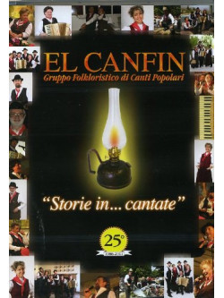 El Canfin - Storie In...cantate