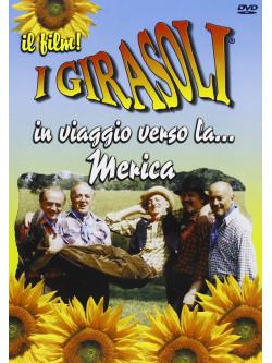 Girasoli (I) - In Viaggio Verso La...merica