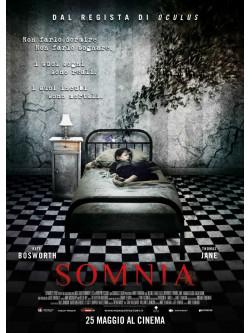 Somnia (Ltd) (Dvd+Booklet)