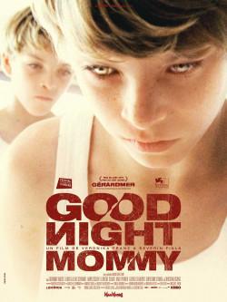 Goodnight Mommy (Ltd) (Blu-Ray+Booklet)