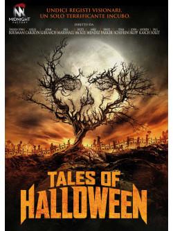 Tales Of Halloween