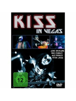 Kiss - Kiss In Vegas