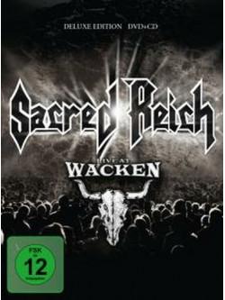Sacred Reich - Live At Wacken