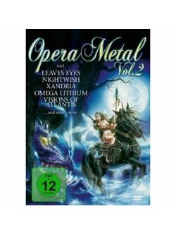 Various Artists - Opera Metal Vol.2