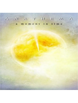 Anathema - A Moment In Time