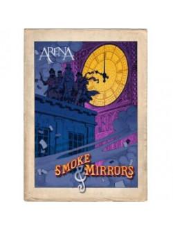 Arena - Smoke & Mirrors