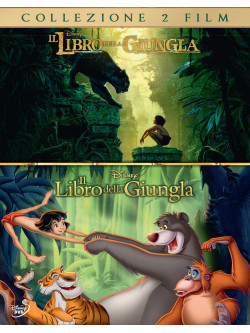 Libro Della Giungla (Il) / Libro Della Giungla (Il) - Live Action (2 Dvd)