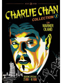 Charlie Chan Collection 01 (2 Dvd)
