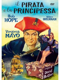 Pirata E La Principessa (Il)