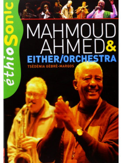 Ahmed Mahmoud, Either Orchestra - Ethiogroove