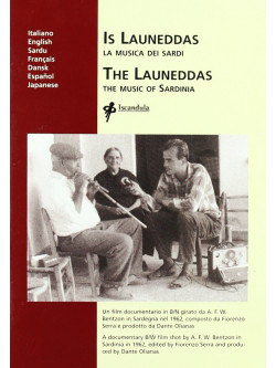 Is Launeddas - La Musica Dei Sardi
