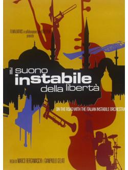 Italian Instabile Orchestra - Il Suono Instabile Della Liberta'