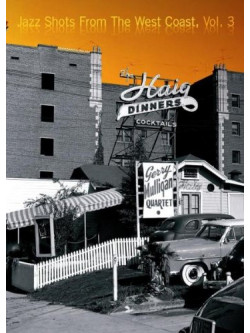 Jazz Shots From The West Coast, Vol 3 [dvd]