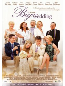 Big Wedding (The)