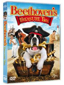 Beethoven - Alla Ricerca Del Tesoro