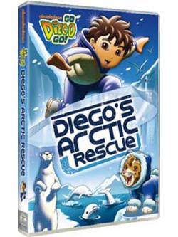 Vai Diego! - Salviamo L'Artico