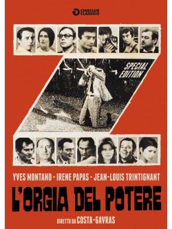 Z - L'Orgia Del Potere (SE)